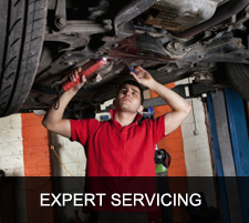 Car Repairs Cambridge